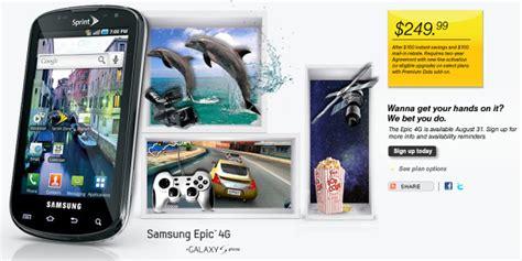 Hp Android Samsung Epic 4g sugar samsung epic 4g harga spesifikasi samsung epic 4g hp android