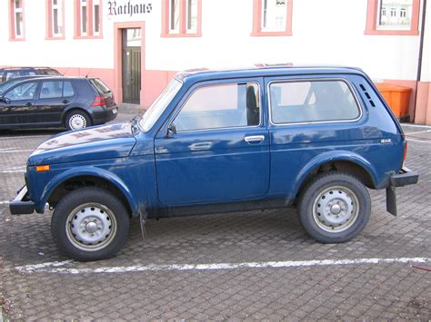Lada Niva Wiki Chevy Tahoe Html Autos Post
