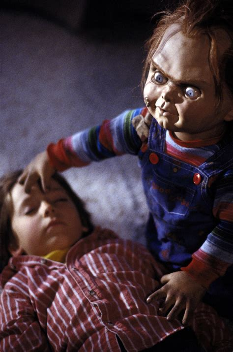 chucky s which chucky movie was the funniest poll results chucky