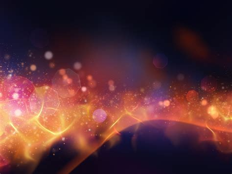 Particle Aurora by Matthew Butler   dsktps