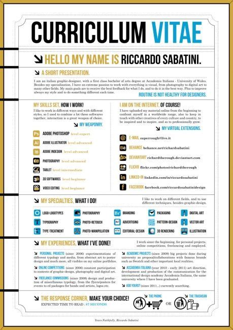graphic design resume maker 85 best resume template images on pinterest resume job