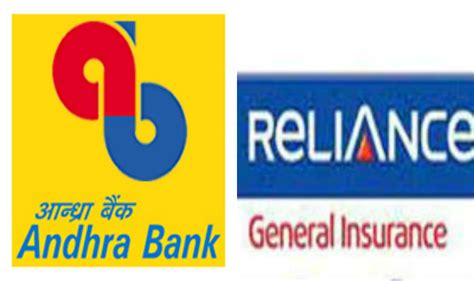 andhra bank andhra bank ties up with cigna ttk reliance general