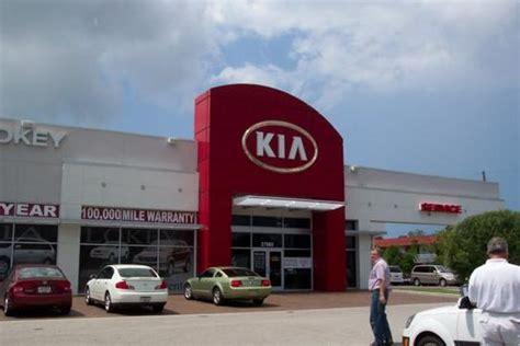 Lokey Kia Service Lokey Kia Clearwater Fl 33761 Car Dealership And Auto