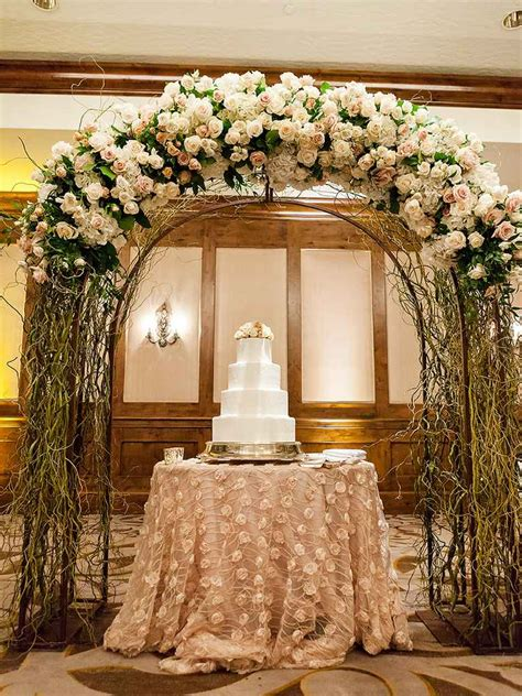Wedding Arch Ideas by 17 Creative Indoor Wedding Arch Ideas