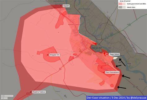 deir ez zor map middle east maximum shenanigans troll clancy and seer