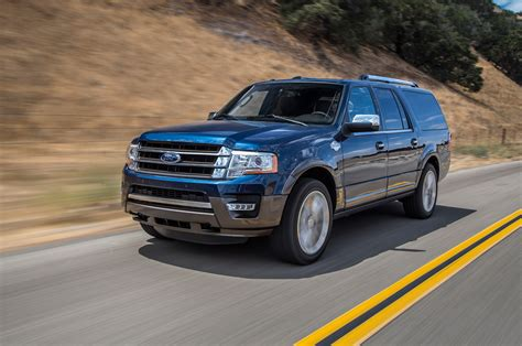 ford expedition king ranch test 2015 ford expedition king ranch el