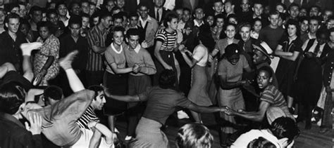 Lindy Hop Lancaster Lindy Circle