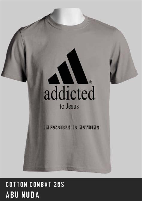 Kaos Kode Ng Merah kaos rohani kristen umpi t shirt print dtg kaos rohani