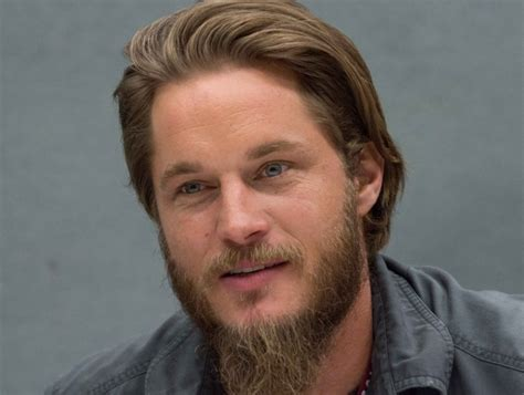 what is going on with travis fimmels hair in vikings travis fimmel weight height ethnicity hair color eye color