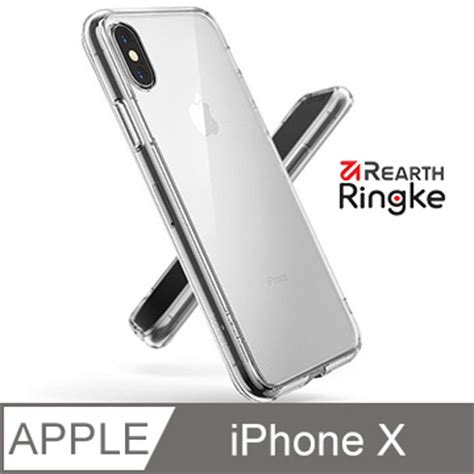 Best Rearth Ringke Fusion For Iphone 55s Softc Berkualitas ringke iphone x fusion 透明背蓋防撞手機殼 rearth ringke fusion pchome 24h購物