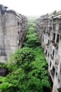 Deserted Places by The 20 Most Sensational Abandoned Places Style Motivation