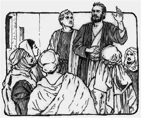 Profiles Of Faith Timothy Paul S Son In The Faith