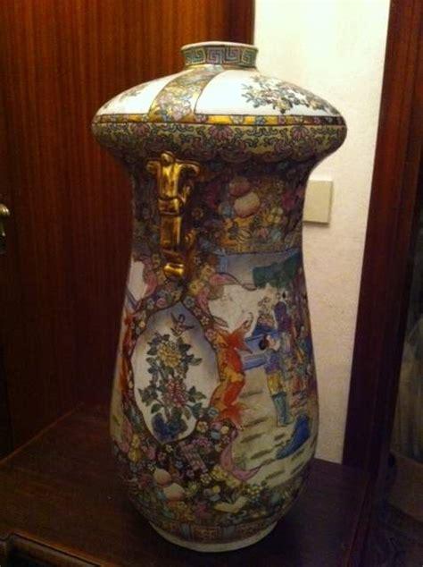 vasi antichi cinesi n 2 vasi antichi cinesi dipinti a mano a vicenza kijiji