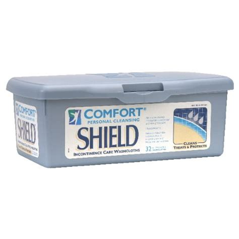 comfort shield barrier cream cloths comfort personal cleansing discount personal care bath