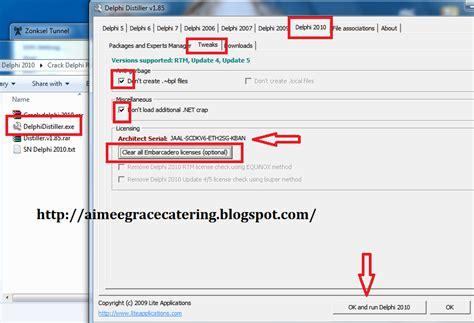 tutorial indy delphi cara instal crack delphi rad studio 2010 tidak pakai ribet