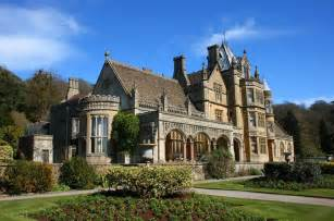 French Manor House Plans Gothic Style Mansion In England Gothic Architecture