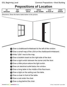esl prepositions of location other files documents