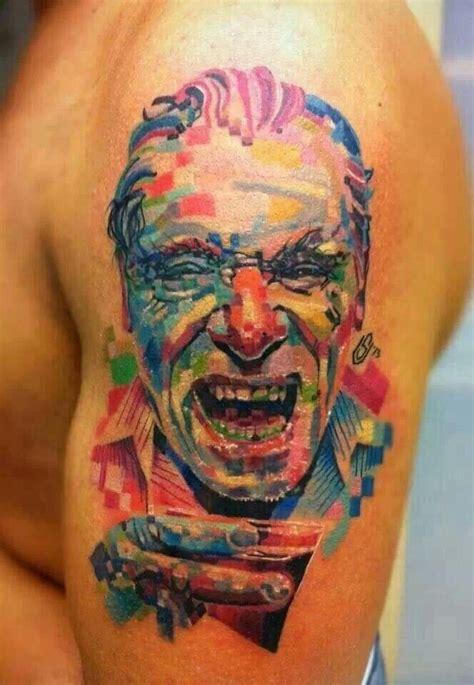 bukowski tattoo bukowski t a t t o o s