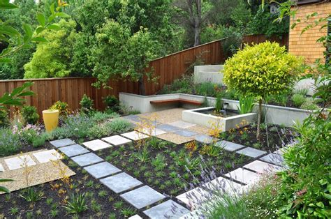 Garden Landscaping Ideas Low Maintenance Low Maintenance Backyards Landscaping Network
