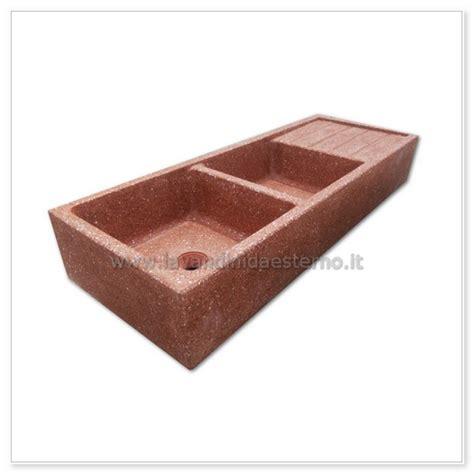lavelli in graniglia per cucina lavello cucina acquaio in graniglia levigata 232