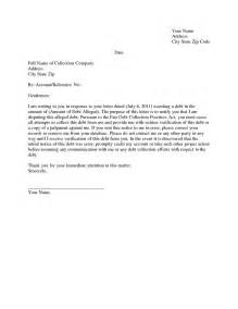 Collection Letter Not On Credit Report 36 Best Images About Letters Form Sles On