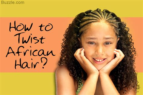 American Twist Hairstyles by You Ll Fall In With These American Twist