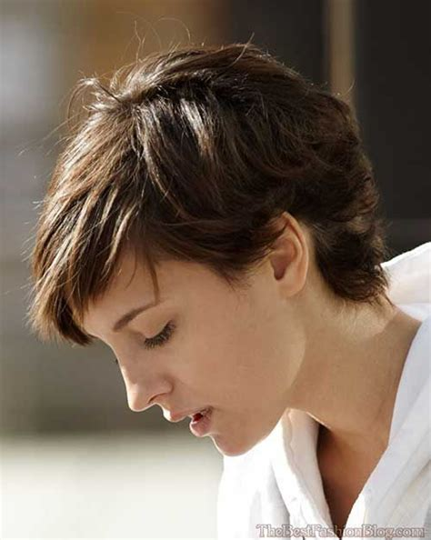 pixies for thick hair 15 pixie cuts for thick hair pixie cut thicker hair and