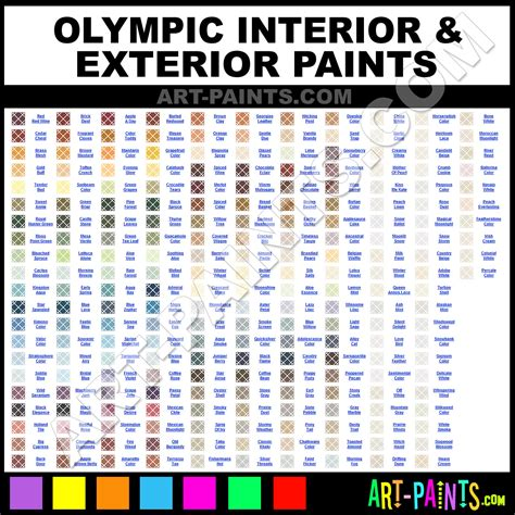 olympic interior exterior enamel paint colors olympic interior exterior paint colors interior