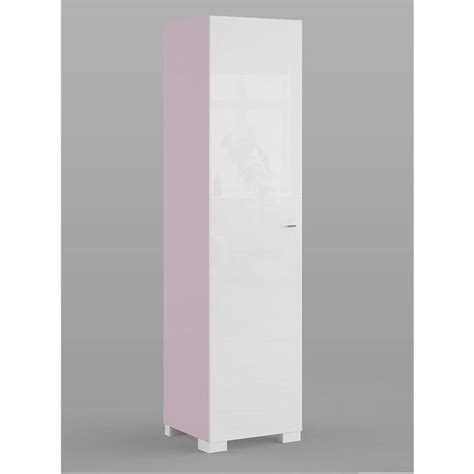 armoire largeur 50 cm armoire girly 50cm azura home design