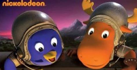 Backyardigans Escape From The Tower The Backyardigans Escape From The Tower Dvd Review