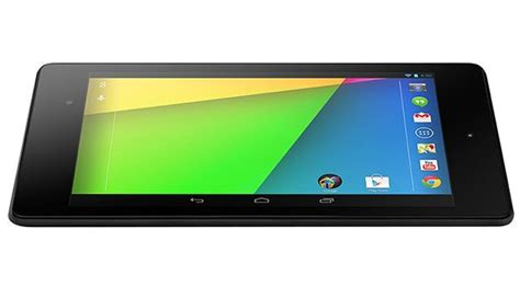 Asus Nexus 7 Android Version by Best Android Tablet Asus Nexus 7 Launches In India Price And Features