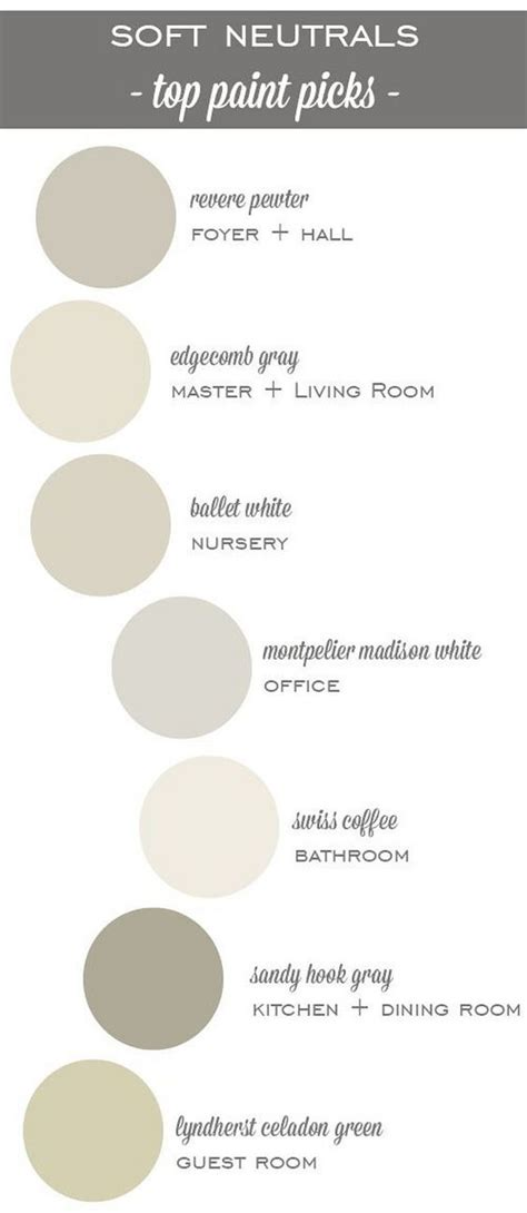 25 best ideas about neutral gray paint on
