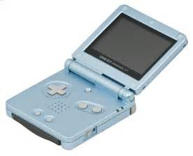 list of gameboy color file boy advance sp mk2 png