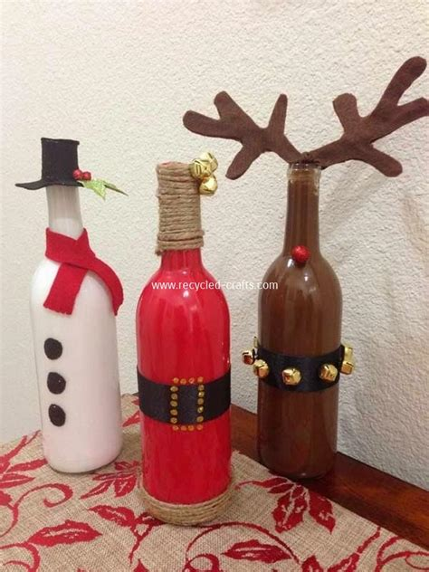 Weihnachtliche Deko Basteln 10 diy decorating ideas recycled things