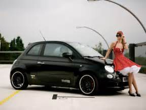Fiat 500 Quality High Quality Fiat 500 Wallpaper Hd Pictures