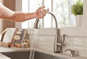 install faucet kitchen how to install a single handle kitchen faucet at the home
