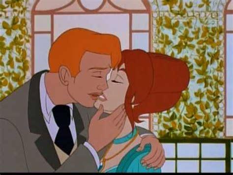 film anime kiss titanic the animated movie holding me youtube