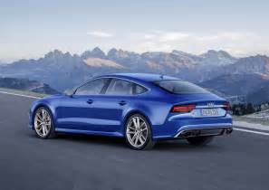 2016 audi rs 7 sportback performance picture 652293