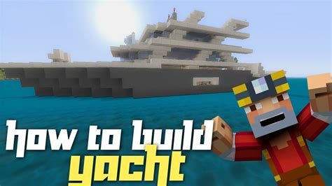 how to build a boat in minecraft xbox 360 minecraft xbox 360 how to build a yacht part 1 youtube