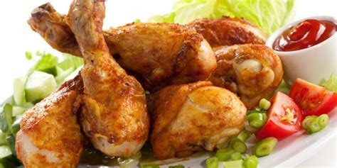 Minyak Goreng Lentera kuliner ayam goreng bumbu sederhana vemale