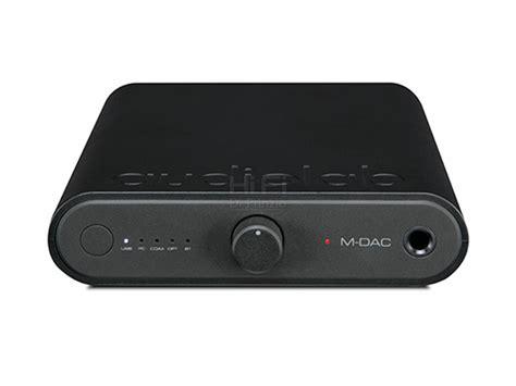 Audiolab M Dac audiolab m dac mini audiolab dac e dac li cuffie in