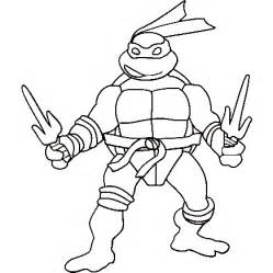 tmnt coloring pages krafty kidz center mutant turtles coloring