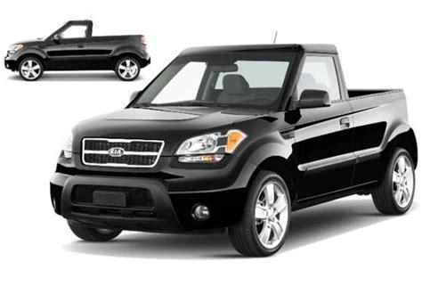 Is Kia Going To Make A Truck معقول ديه كيا سول مصر موتورز مجتمع السيارات