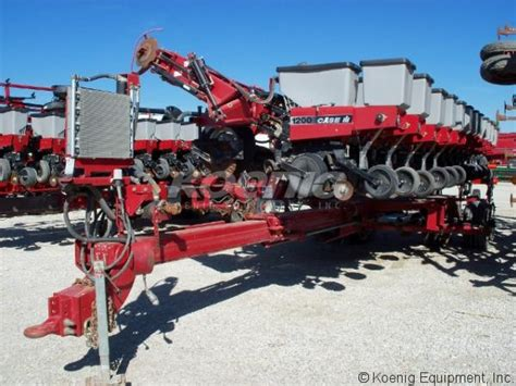 Ih 1200 Planter by 2005 Ih 1200 Planter A628755b In Huntington Indiana