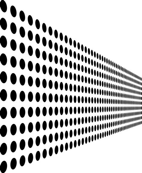 point pattern png clipart dots perspective vector