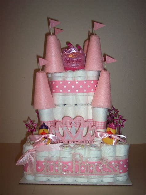 baby shower de princess princess cake princess baby shower