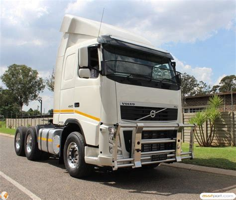 volvo south africa trucks international truck tractor trucks for sale in south