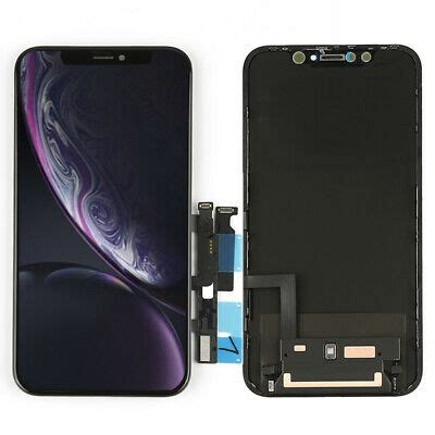 us oem for iphone xr lcd touch screen replacement