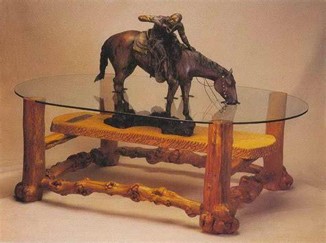 Western Style Coffee Table Original Design Of The Western Style Coffee Table With Chief Home Interior Design
