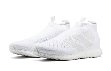 Adidas Ultra Boots Ace Mens cheap price adidas ace 16 purecontrol ultra boost whitte trainers for